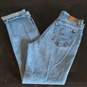 Vintage Tommy Hilfiger Mom jeans sz 10
